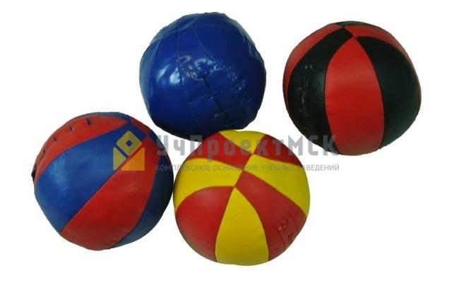 Как сделать набивной мяч для волейбола