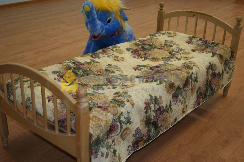 Гобеленовое покрывало на кровать сшить